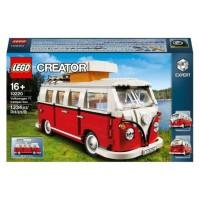 LEGO 10220 Creator Expert Volkswagen T1 Camper Van