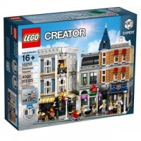 LEGO 10255 Creator Expert Assembly Square Modular Model