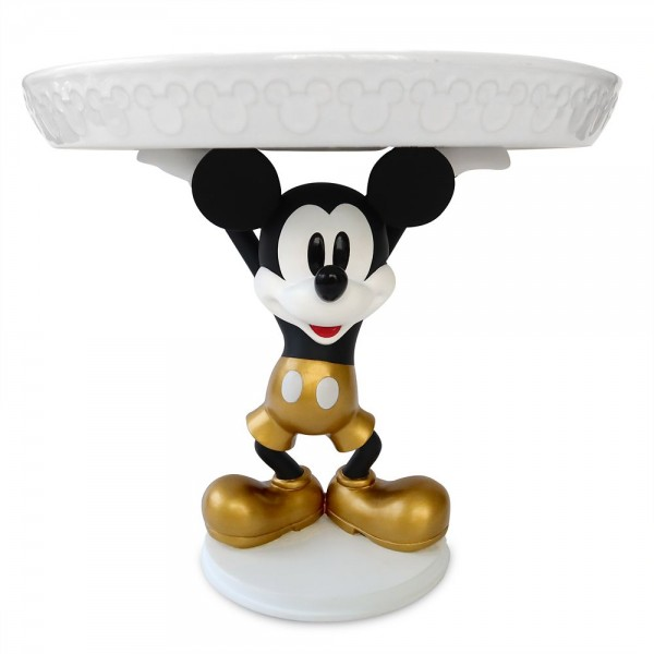 Disney Mickey Mouse Disney Eats Cake Stand