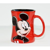 Disney Character Portrait Mickey Mouse Mug