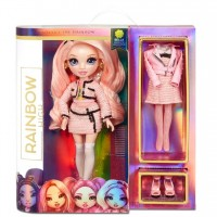 Rainbow High Fashion Doll - Bella Parker