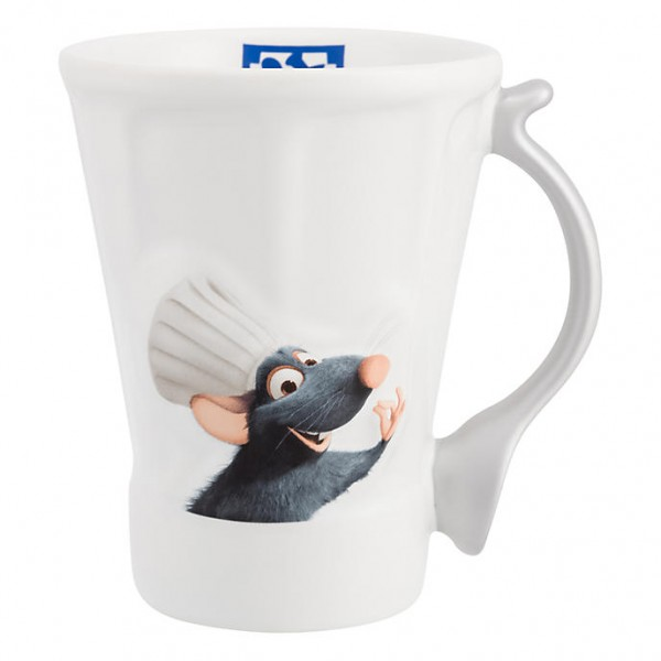 Disney Ratatouille Mug