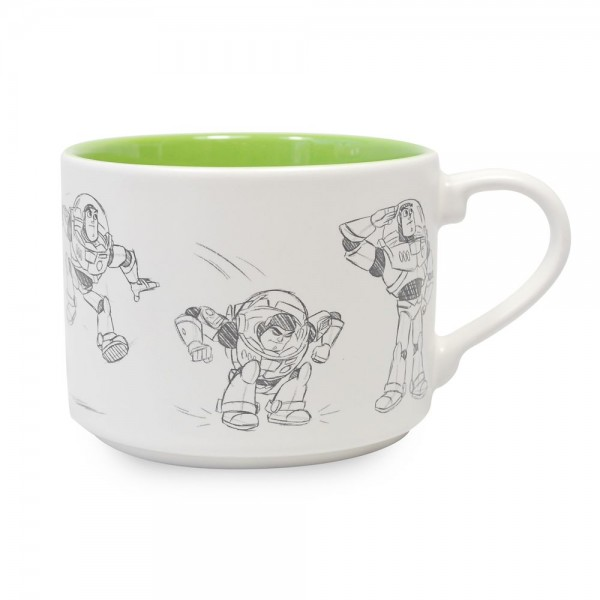 Disney Buzz Lightyear Mug – Toy Story