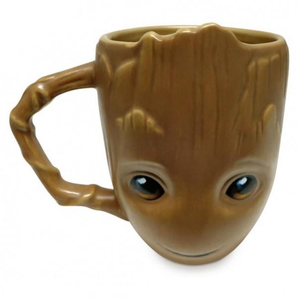 Groot Figural Mug – Guardians of the Galaxy