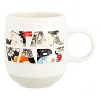 Disneyland Paris Star Wars Flower mug