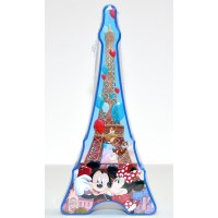 Disneyland Paris Characters flavoured candy tin