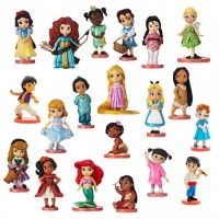Disney Animators' Collection Mega Figurine Playset