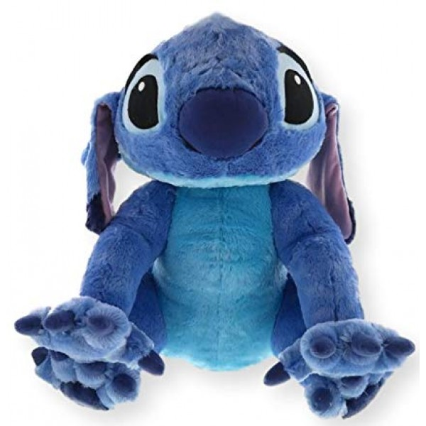 Disneyland Paris Stitch Extra-Large Soft Toy