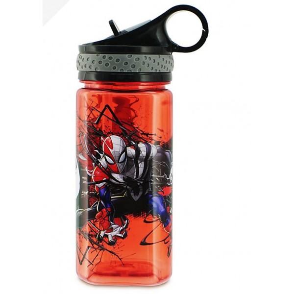 Spider-Man Water Bottle - Disney