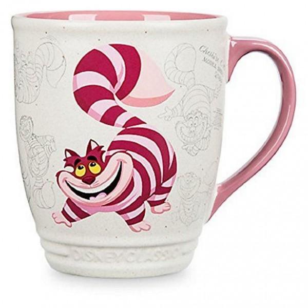 Cheshire Cat - Disney Classics Coffee Mug