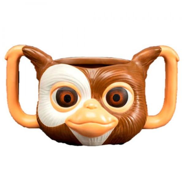 Gremlins Gizmo 3D mug