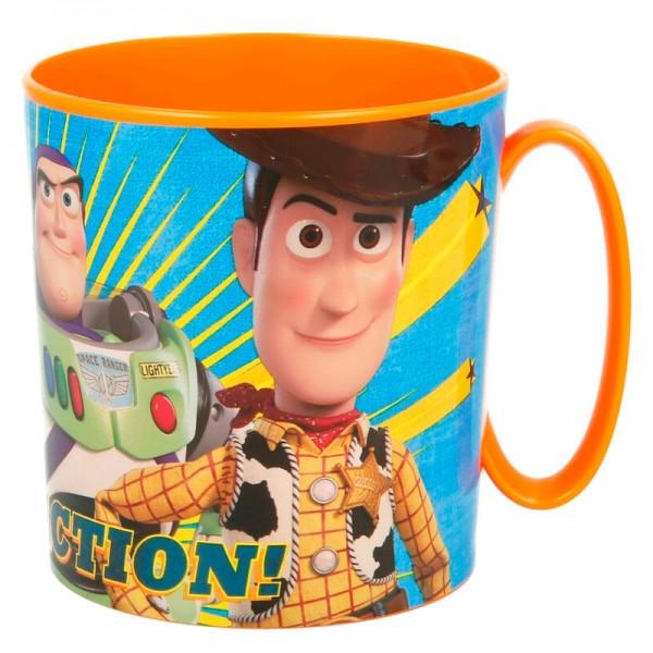 Toy Story 4 microwave mug - Disney
