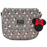 Minnie shoulder bag - Loungefly