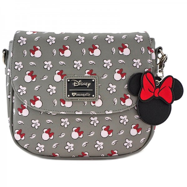Minnie shoulder bag - Loungefly