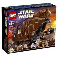 Lego 75059 Sandcrawler, Star Wars
