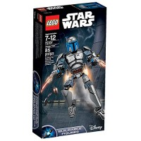 Lego Star Wars 75107 Jango Fett Set