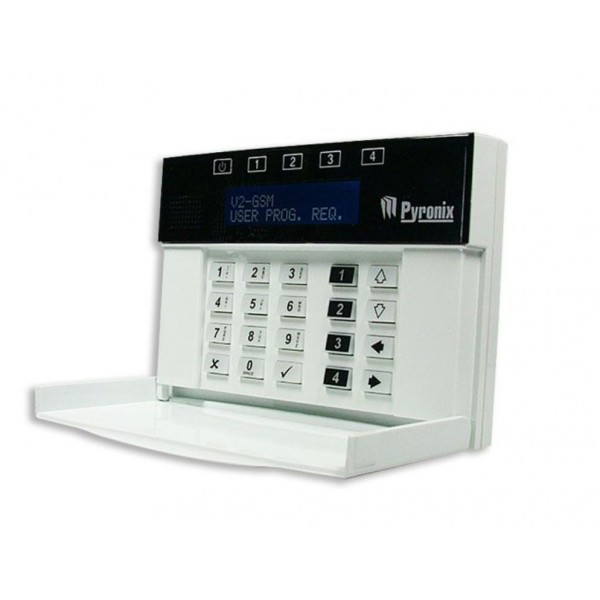 Pyronix V2 GSM Speech Dialler