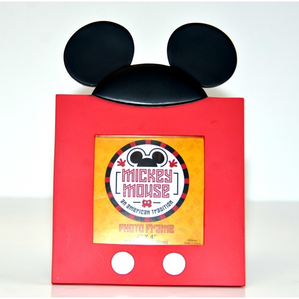 Disney Mickey Mouse Ears Picture Frame