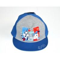 Disneyland Paris Goofy and Donald Cap for Adults