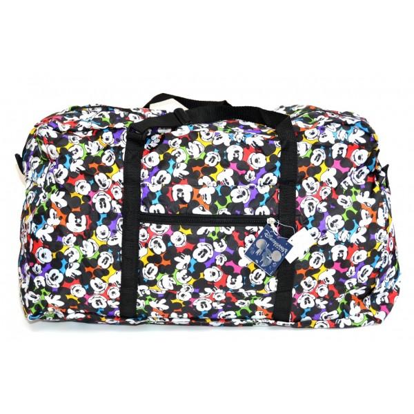 Disneyland Paris Foldable Travel Storage Bag