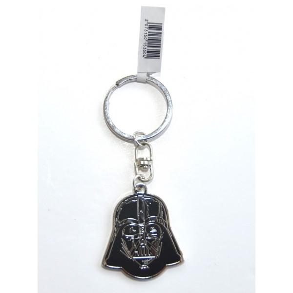 Star Wars Darth Vader Metal Key Ring