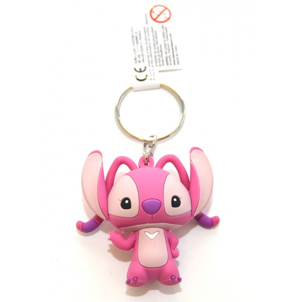 Angel 3D Keyring, Disneyland Paris