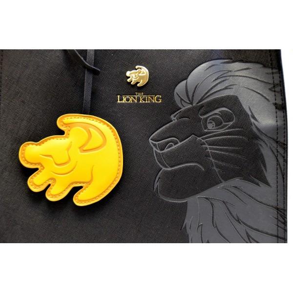 Disney Lion King bag by Loungefly, Disneyland Paris Original