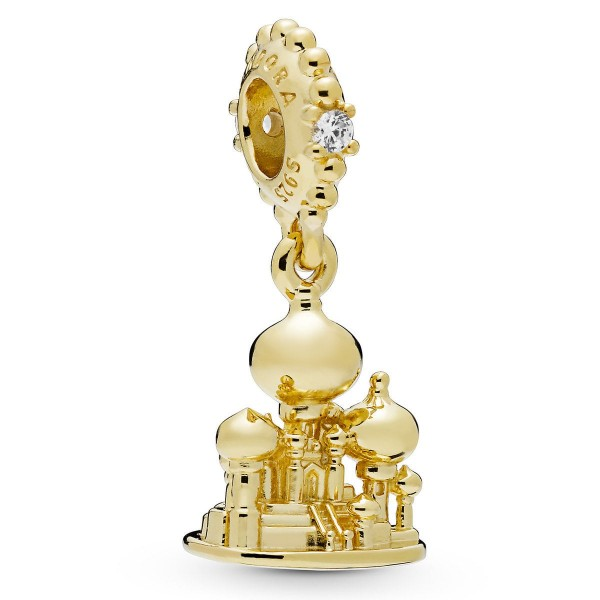 Agrabah Palace Charm by Pandora Jewelry - Aladdin