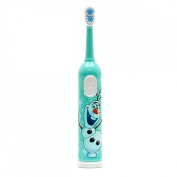 Olaf from Frozen Rotary Toothbrush with Timer