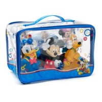 Mickey Mouse Clubhouse Bath Toys
