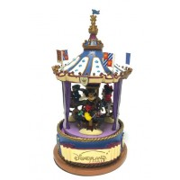 Mickey Mouse Musical Carousel