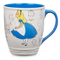 Alice in Wonderland - Disney Classics Coffee Mug