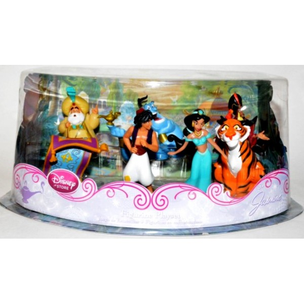 Disney Aladdin Playset- Very Rare