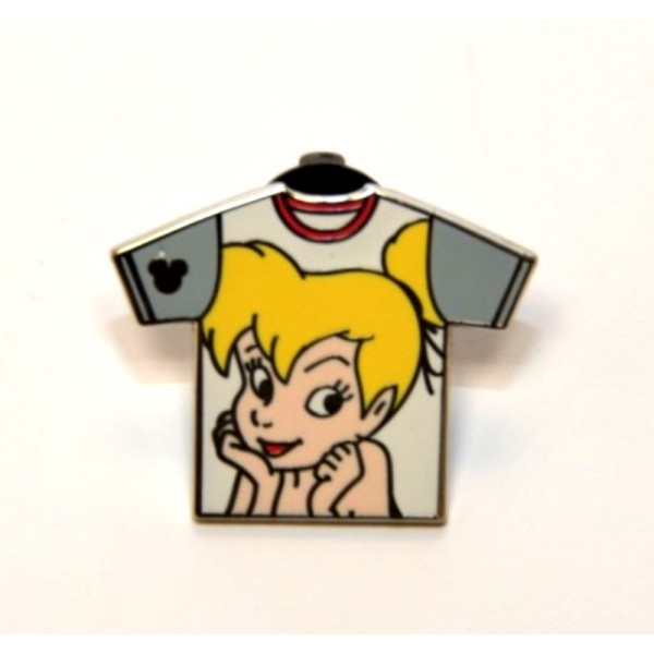 Disney Tinkerbell Pin Very Rare