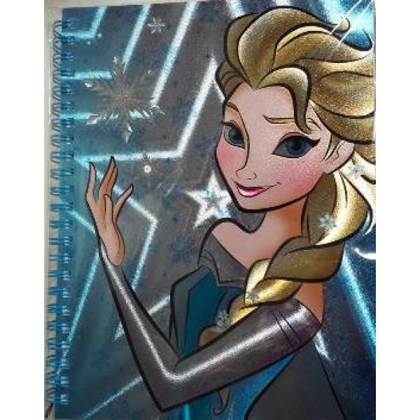 Disney Journal Notebook – Elsa