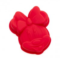 Disney Minnie Mouse Small Silicone Cake Mould