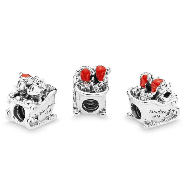 disneyland paris exclusive pandora charms 2018