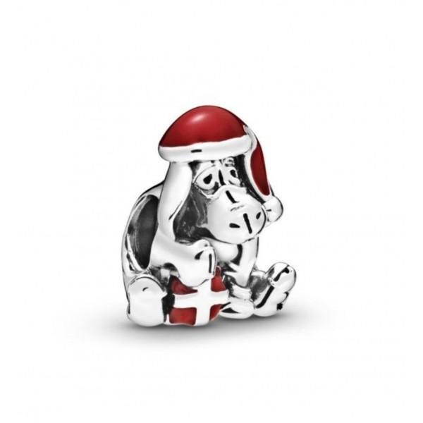 Disney Eeyore Christmas Charm by Pandora