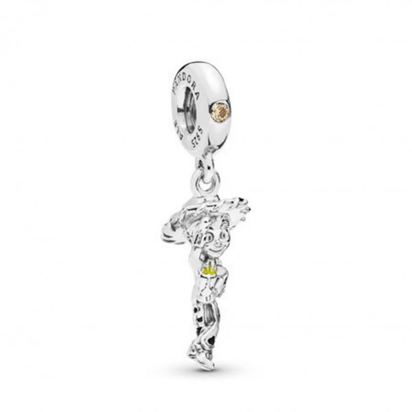 Disney Jessie - Pixar Toy Story Pandora Dangle Charm