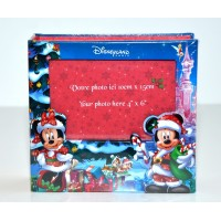 Disneyland Paris Christmas Photo Album