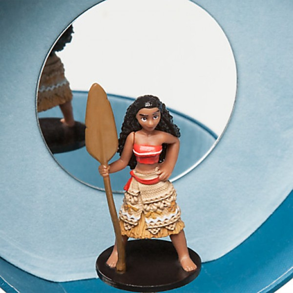 Moana Musical Jewellery Box Box