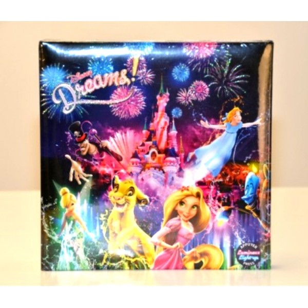 Disney Photo Album Light-up