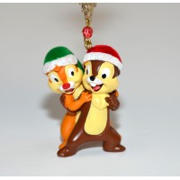 Disney Chip and Dale Christmas Ornament