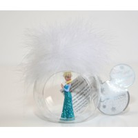 Elsa Bauble Christmas Ornament