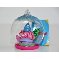 Disney Cheshire Cat Bauble Christmas Ornament