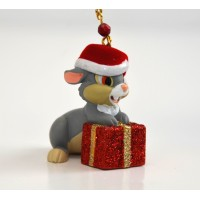 Disney Thumper Christmas Ornament