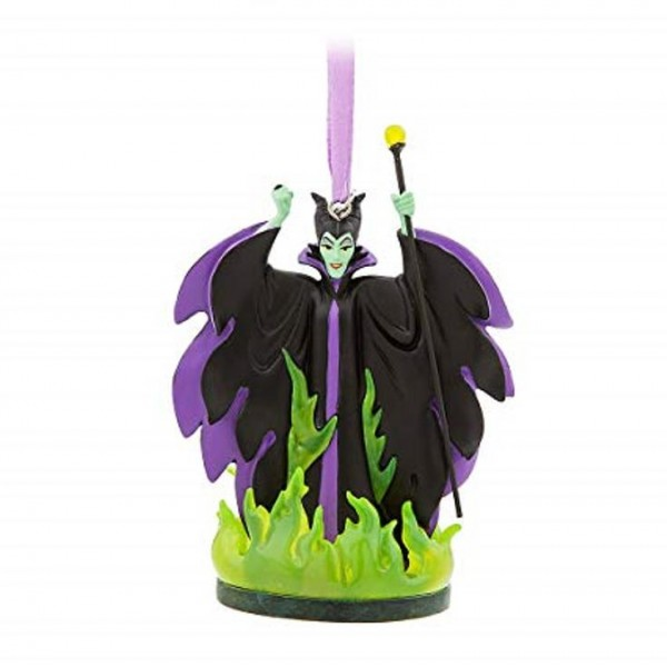 Disney Maleficent Hanging Ornament