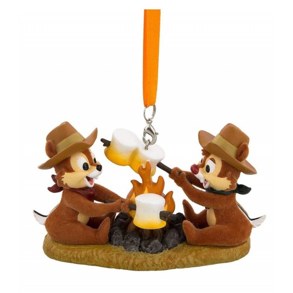 Disney Chip and Dale Hanging Ornament