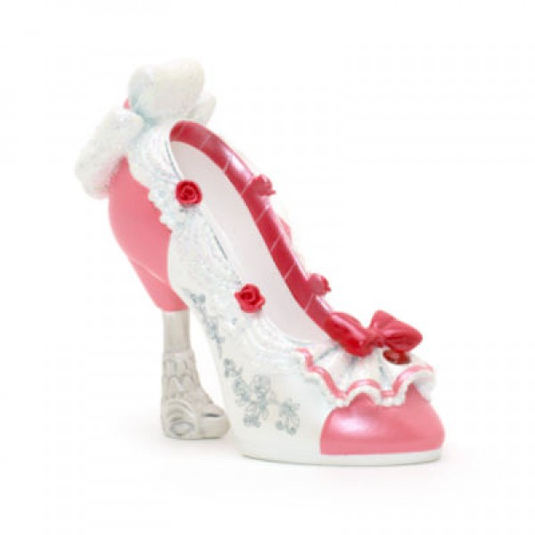 Mary Poppins Miniature Decorative Shoe