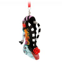 Nightmare Before Christmas Sally – Miniature Decorative Shoe